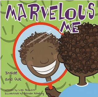 Marvelous Me: Superhero Puppet Activity