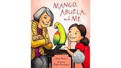 Mango, Abuela & Me by Meg...