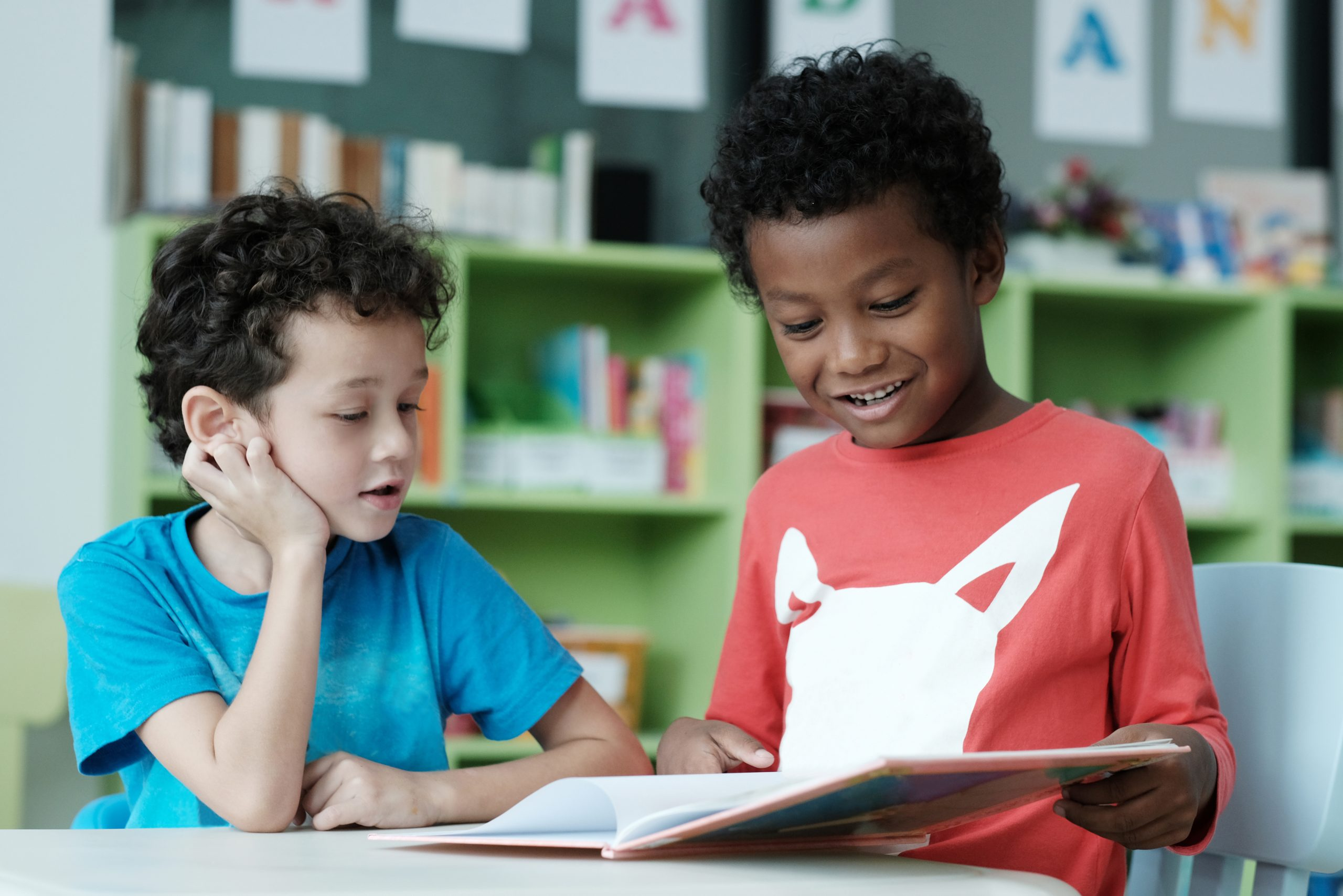 What Is It About Boys and Reading?: How to Help Boys Become Readers