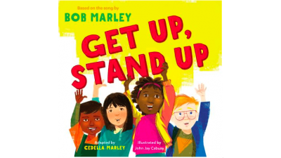 Get Up, Stand Up by Bob & Cedella Marley
