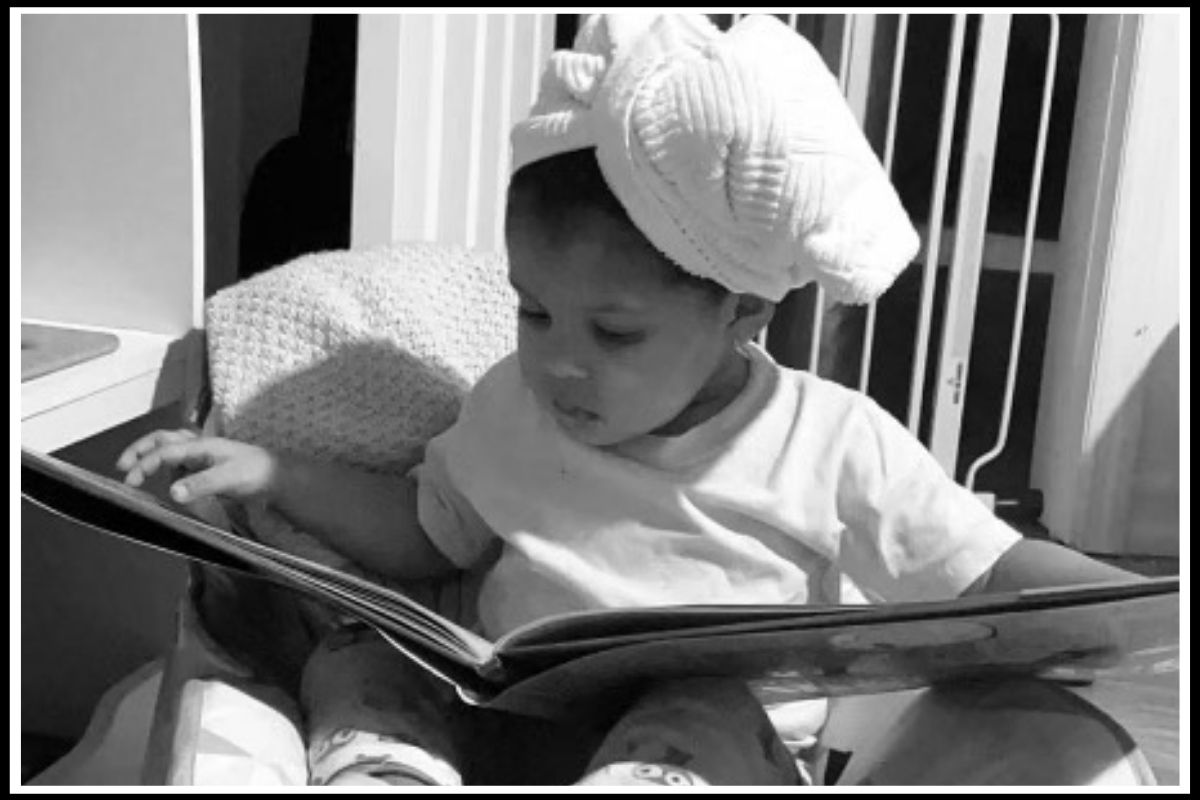 Reading Reflections: A Legacy of Reading and Representation