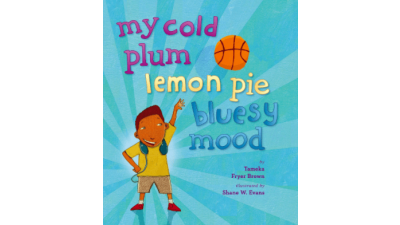 My Cold Plum Lemon Pie Bluesy Mood by Tameka Fryer...