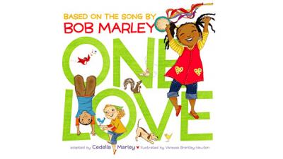 One Love by Cedella Marley