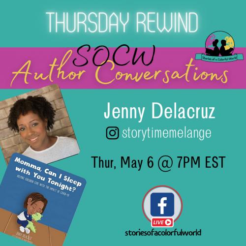 SOCW author conversations (13)