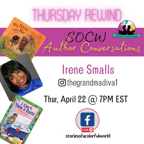 SOCW author conversations (16)