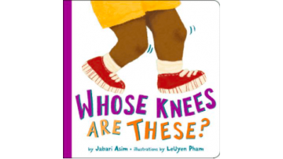 Whose Knees are These? by Jabari Asim