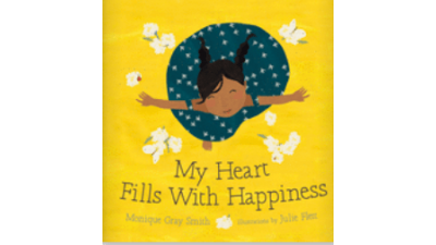 My Heart Fills with Happiness by...