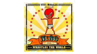 Niño Wrestles the World by Yuyi...