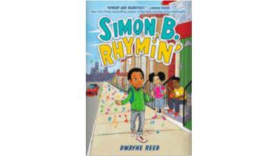 Simon B. Rhymin' by Dwayne Reed
