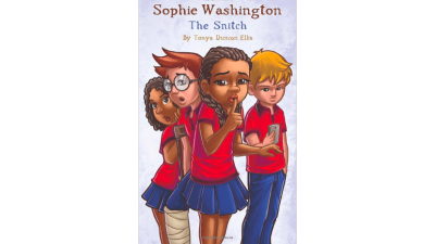 Sophie Washington: The Snitch by...