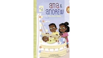 Ana & Andrew: The New Baby