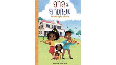 Ana & Andrew: The Magic Violin