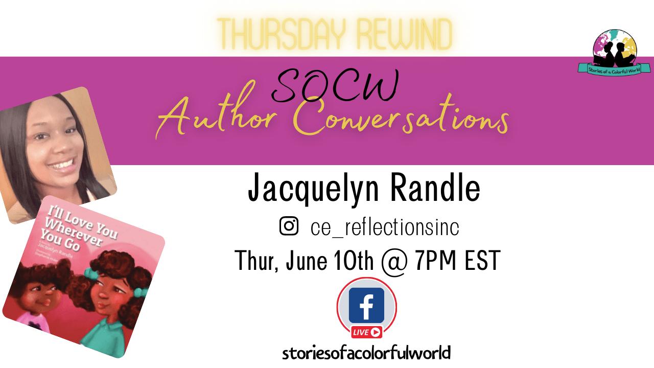 Jacquelyn Randle