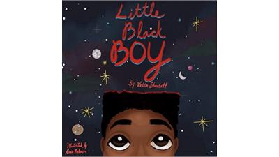 Little Black Boy by Vetta Shantell
