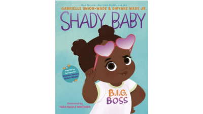 Shady Baby by Gabrielle Union &...