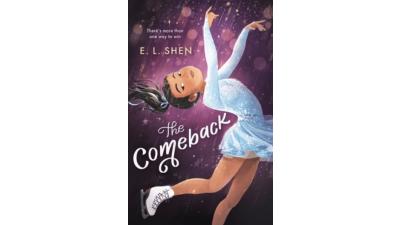 The Comeback: A Figure Skating...