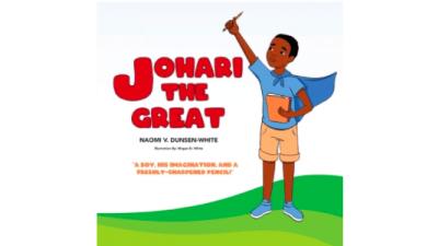 Johari the Great by Naomi Dunsen-White